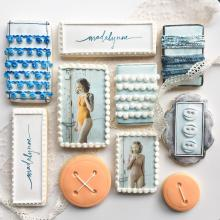 Madalynne Sewing Cookies by Whipped Bakeshop