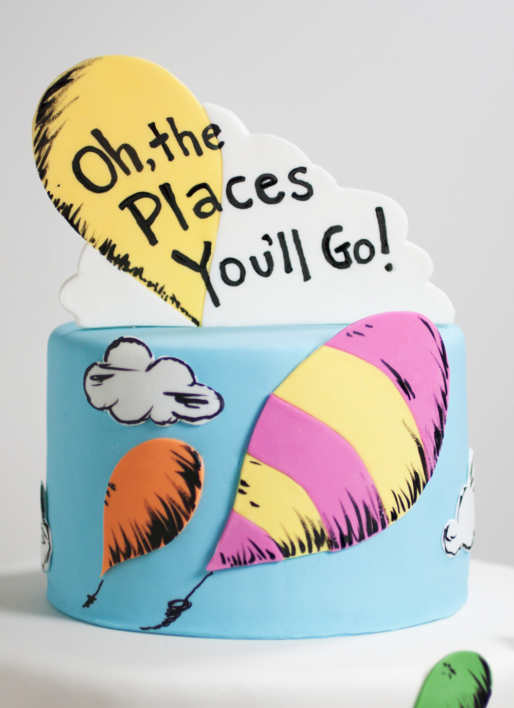 seuss-quote-graduation-cake-2-whipped-bakeshop