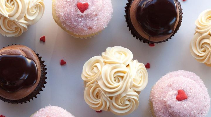 Press releases for Whipped Bakeshop on cakes, cookies and cupcakes