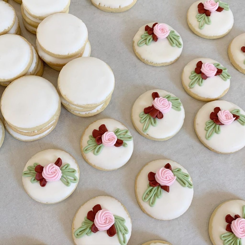 wedding favors whipped bakeshop